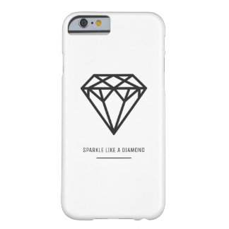 Diamond Barely There iPhone 6 Case