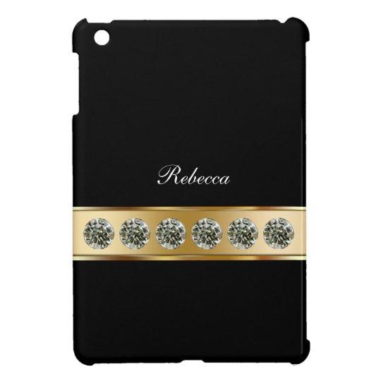 Diamond Bling iPad Mini Case