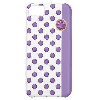 Diamond Bling iPhone 5 Case
