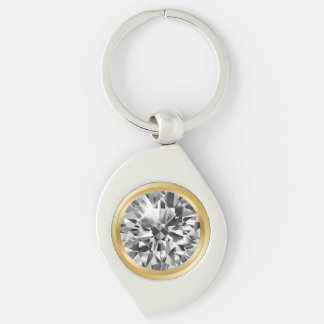 Diamond Bling Keychains