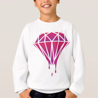 Diamond Blood Sweatshirt