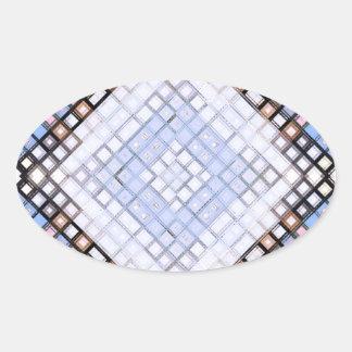 Diamond Blues Sticker