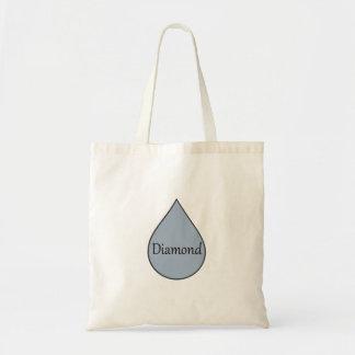 Diamond breastfeeding award bag. 2 years