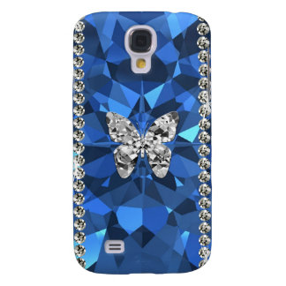 Diamond Butterfly iPhone3 Case