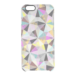 Diamond Clear iPhone 6/6S Case
