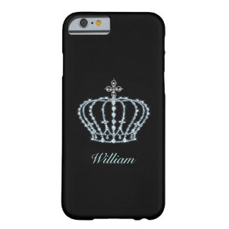 Diamond Crown Barely There iPhone 6 Case
