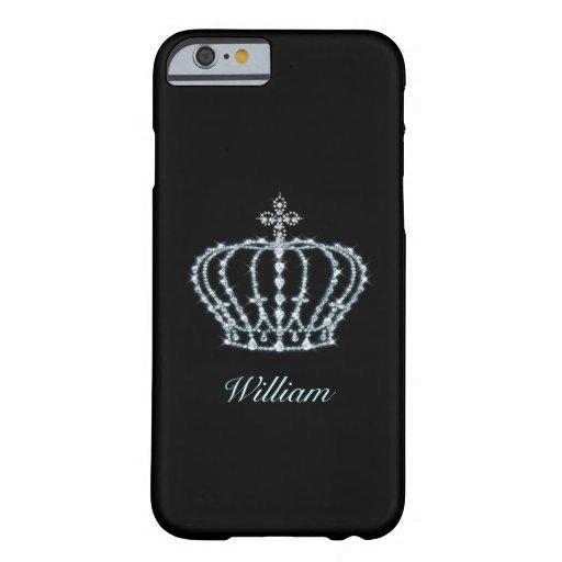 Diamond Crown iPhone 6 Case