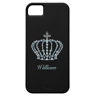 Diamond Crown iPhone 5 Covers