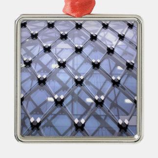Diamond Cut.jpg Christmas Ornament