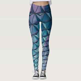 Diamond Cut Leggings