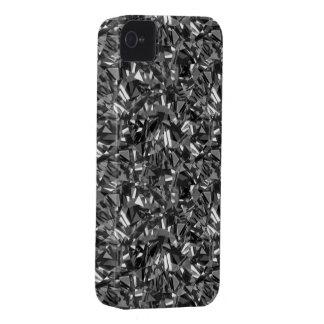 Diamond cut look Iphone Case