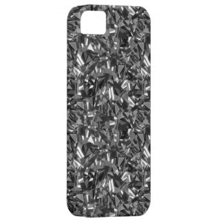 Diamond cut look Iphone Case Case For The iPhone 5