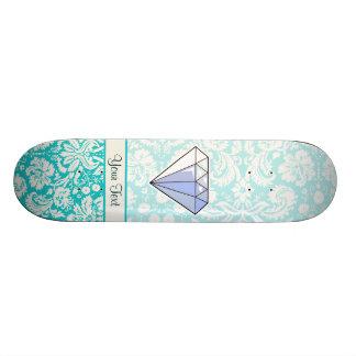 Diamond; Cute Skateboards