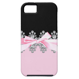 Diamond Delilah Case For The iPhone 5