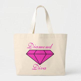 Diamond Diva Tote