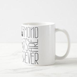 Diamond Divas are Forever! Coffee Mug