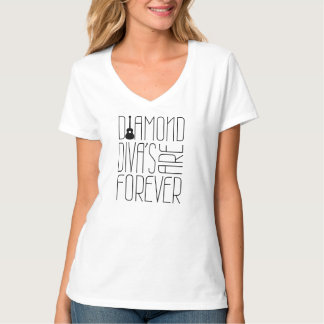 Diamond Divas are Forever! T-Shirt