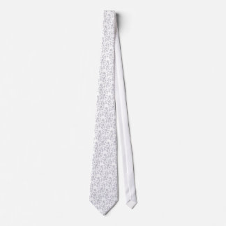 diamond dots tie