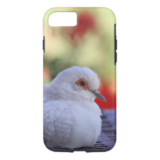 Diamond Dove iPhone 7 case