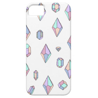 Diamond Drawing iPhone Case