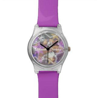 Diamond Dreams Wristwatches