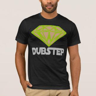 Diamond Dubstep T-shirt (ON SALE)