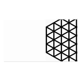Diamond Edge Business Card