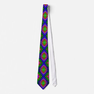 Diamond Eye Tie