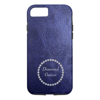 'Diamond Geezer' iPhone 8/7 Case