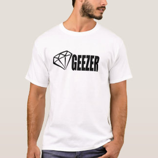 DIAMOND GEEZER T-Shirt