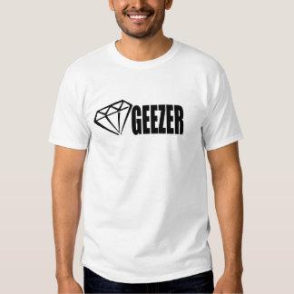 DIAMOND GEEZER T-SHIRTS