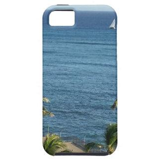 Diamond Head Hawaii Tough iPhone 5 Case