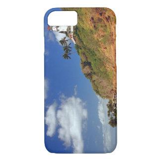 Diamond Head Lighthouse, O'ahu, Hawai'i iPhone 7 Case