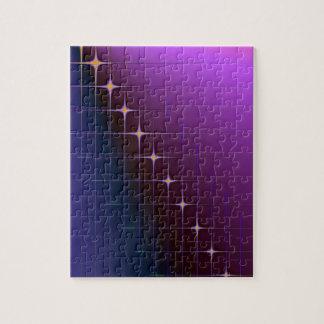Diamond Intersection Puzzle