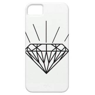 Diamond iPhone 5 Case