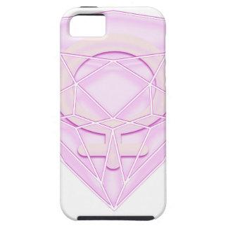 diamond iPhone 5 cover