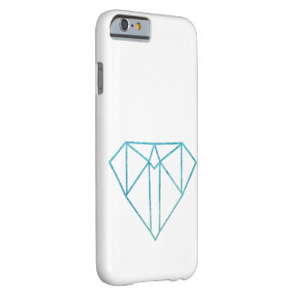 Diamond iPhone 6 Barely There Case