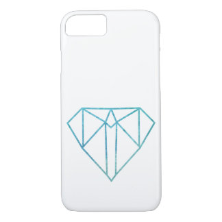 Diamond iPhone 7 Barely There Case