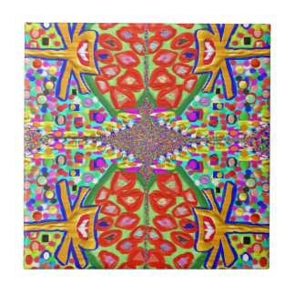Diamond Jewels : Fine Art Collections Tile