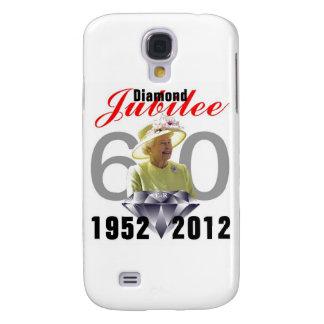 Diamond Jubilee 1952-2012 Galaxy S4 Case