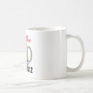 Diamond Jubilee 1952-2012 Coffee Mugs