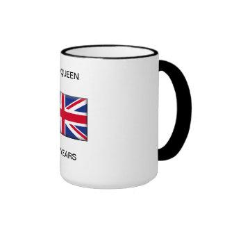 Diamond Jubilee Mug