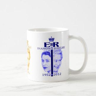 Diamond Jubilee Coffee Mug
