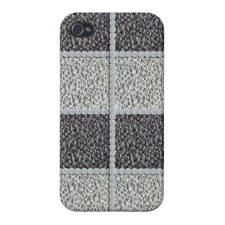 Diamond Lace iPhone 4 Cover