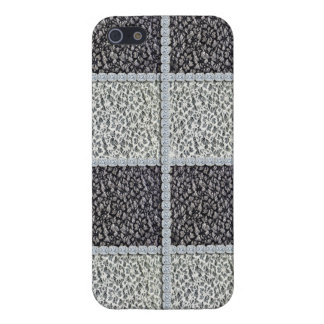 Diamond Lace iPhone 5 Cover