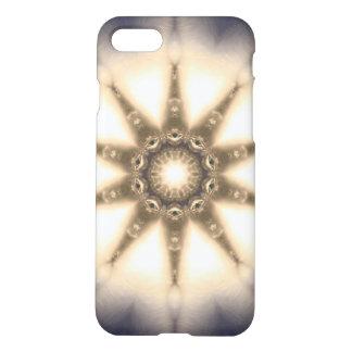 Diamond Light Mandala iPhone 7 Case