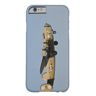 Diamond Lil B-24 Bomber, landing at Oshkosh, Barely There iPhone 6 Case