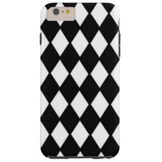 """Diamond Marble"" Pattern Phone Case"