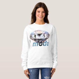diamond mode sweatshirt