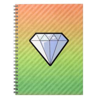 Diamond Note Books